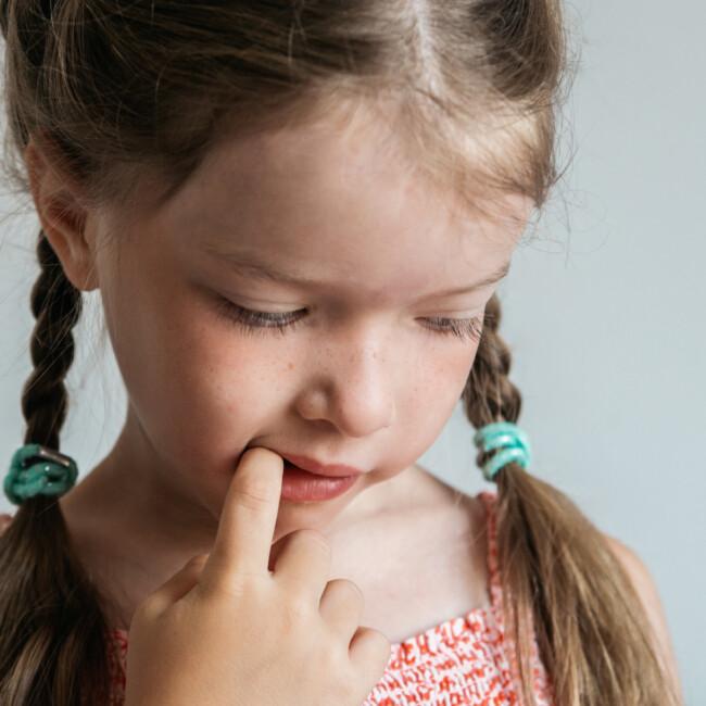 Comment arreter de se ronger les ongles ?